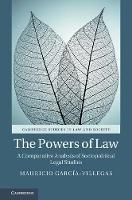 The Powers of Law: A Comparative...