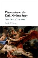 Discoveries on the Early Modern ...