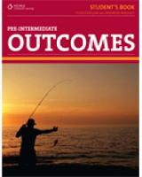 Outcomes Pre-intermediate: Real...