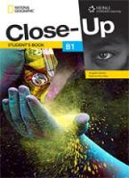 Close-up Intermediate B1 Student Book