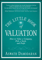 The Little Book of Valuation: How to...
