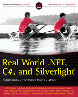 Real World .NET, C#, and Silverlight:...