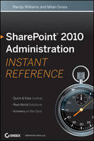 SharePoint 2010 Administration ...