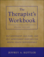 The Therapist's Workbook:...