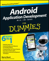 Android Application Development...