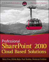 Professional SharePoint 2010 Cloud...