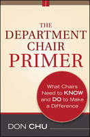 The Department Chair Primer: What...
