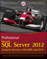 Professional Microsoft SQL Server ...