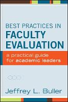 Best Practices in Faculty Evaluation:...