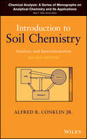 Introduction to Soil Chemistry:...