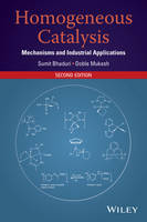 Homogeneous Catalysis: Mechanisms and...