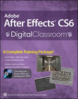 Adobe After Effects CS6 Digital...