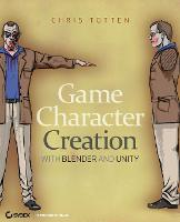 Game Character Creation with Blender...