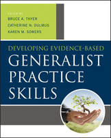 Developing Evidence-Based Generalist...