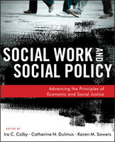 Social Welfare Policy: Advancing the...