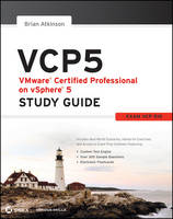 VCP5 VMware Certified Professional on...