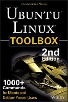 Ubuntu Linux Toolbox: 1000+ Commands...