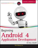 Beginning Android 4 Application...
