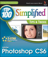 Adobe Photoshop CS6 Top 100 ...
