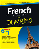 French all-in-one for dummies -...
