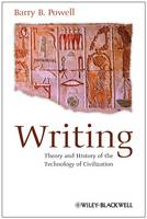 Writing: Theory and History of the...