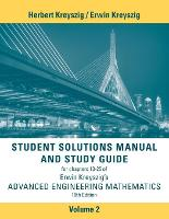 Student Solutions Manual Advanced...
