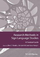Research Methods in Sign Language...