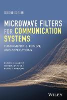 Microwave Filters for Communication...