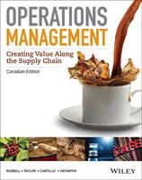 Operations Management: Creating Value...