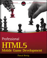 Professional HTML5 Mobile Game...