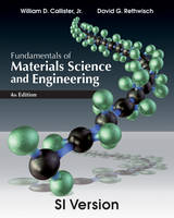 Fundamentals of Materials Science and...