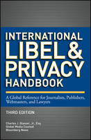International Libel and Privacy...