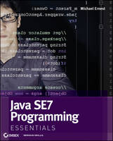 Java SE7 Programming Essentials