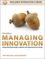 Managing Innovation: Integrating...