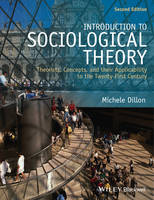 Introduction to Sociological Theory:...