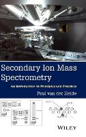 Secondary Ion Mass Spectrometry: An...