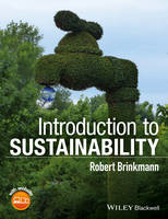 Introduction to Sustainability: An...