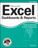 Excel Dashboards and Reports, 2nd...