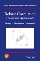 Robust Correlation: Theory and...