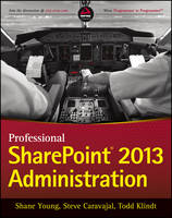 Professional SharePoint 2013...