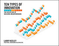 Ten Types of Innovation: The...