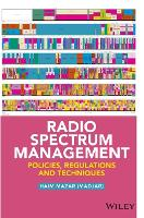Radio Spectrum Management: Policies,...