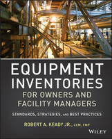 Equipment Inventories for Owners and...
