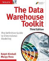 The Data Warehouse Toolkit: The...