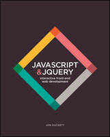 JavaScript and JQuery: Interactive...