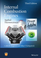 Internal Combustion Engines: Applied...