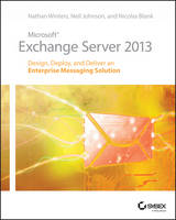 Microsoft Exchange Server 2013:...