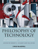 Philosophy of Technology: The...