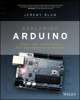 Exploring Arduino: Tools and...