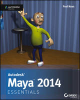 Autodesk Maya 2014 Essentials:...
